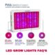 led grow lights faqs