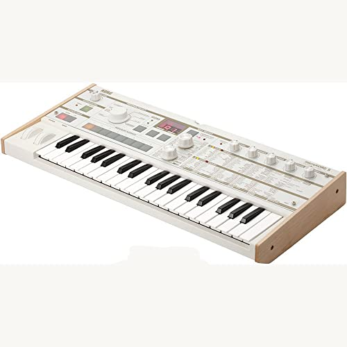 Korg MICROKORGS Tabletop Synthesizer
