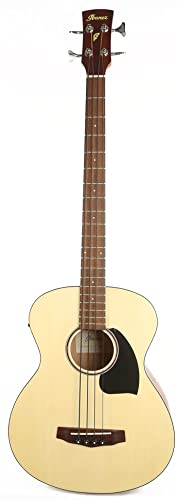 Ibanez PF15ECENT Dreadnought Acoustic-Electric Guitar