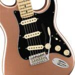 Fender American Performer Stratocaster review