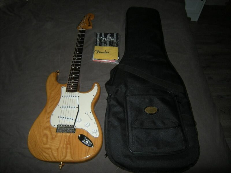 Fender Classic Series '70s Stratocaster
