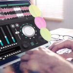 What are the main specs for a laptop for music production