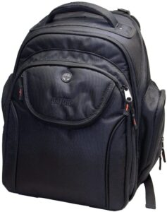 Gator Club Series DJ Backpack with Laptop Section