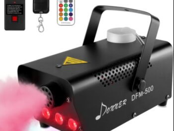 How to Clean Fog Machines